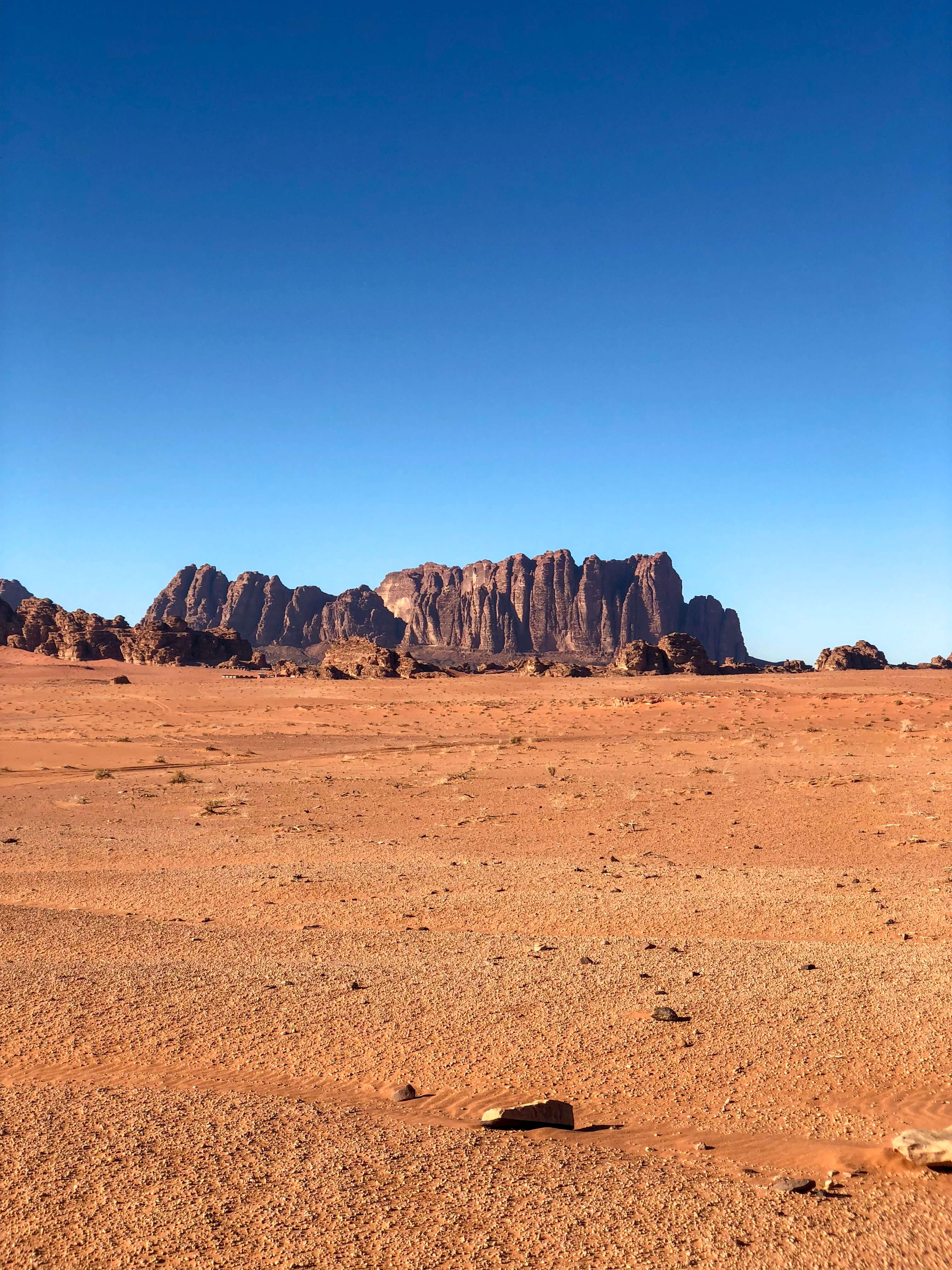 Jabal Al Qattar